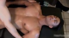 Cute Young Stepson Is Tied Up By Stepdad