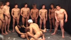 Amazing Asian Gay Boys in Best Handjob, Threesomes JAV clip