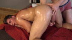 Hot Czech Massage