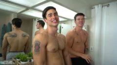 Bathroom Barebacking