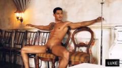 GAY THAI MAGAZINE – LUXE 6