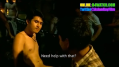 THE GAME OF JUAN'S LIFE (2009) GAY MOVIE SEX SCENE MALE NUDE LEAKED