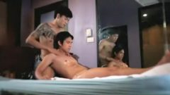 Hottest Male Asian Gay Porn Video
